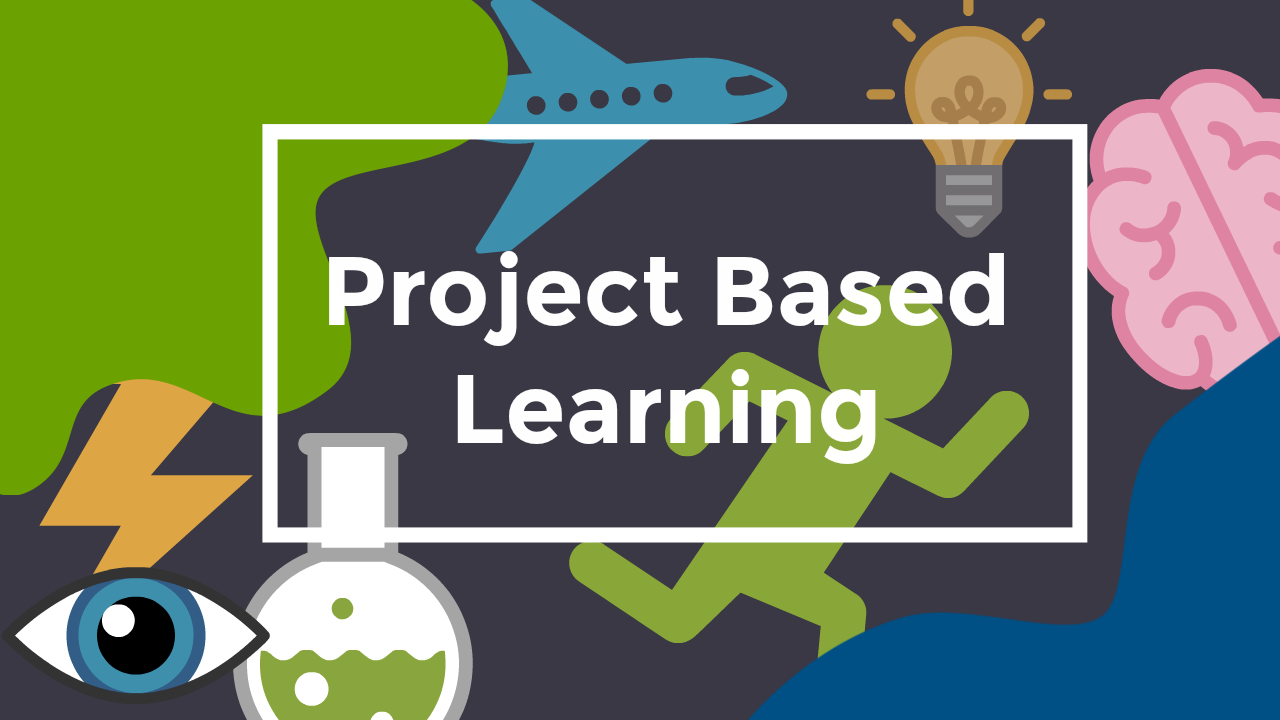 iLEAD Antelope Valley Project Based Learning