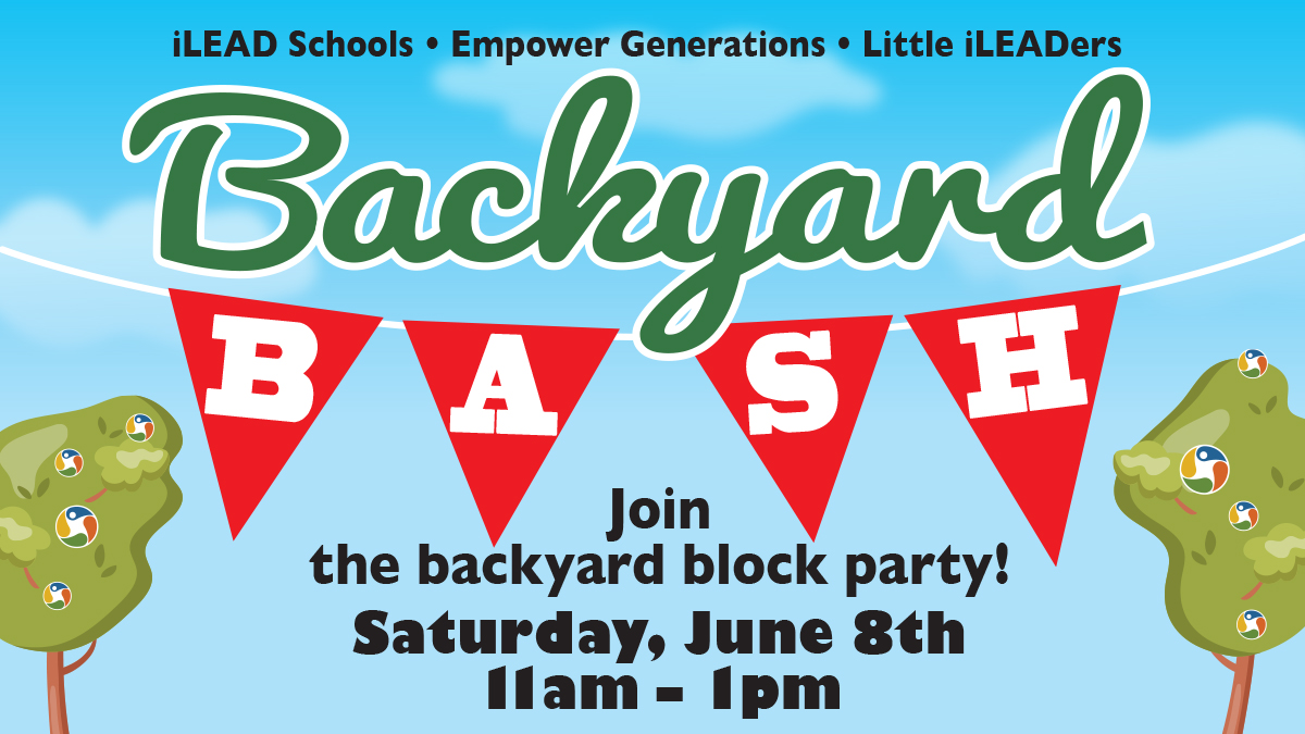 iLEAD Antelope Valley Backyard Bash