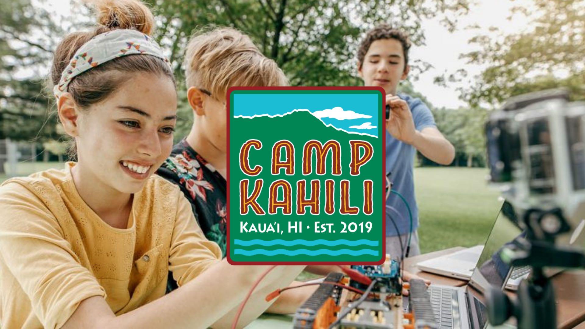 iLEAD Camp Kahili