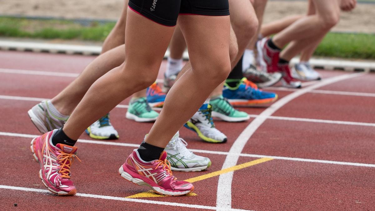 iLEAD Amazing Race