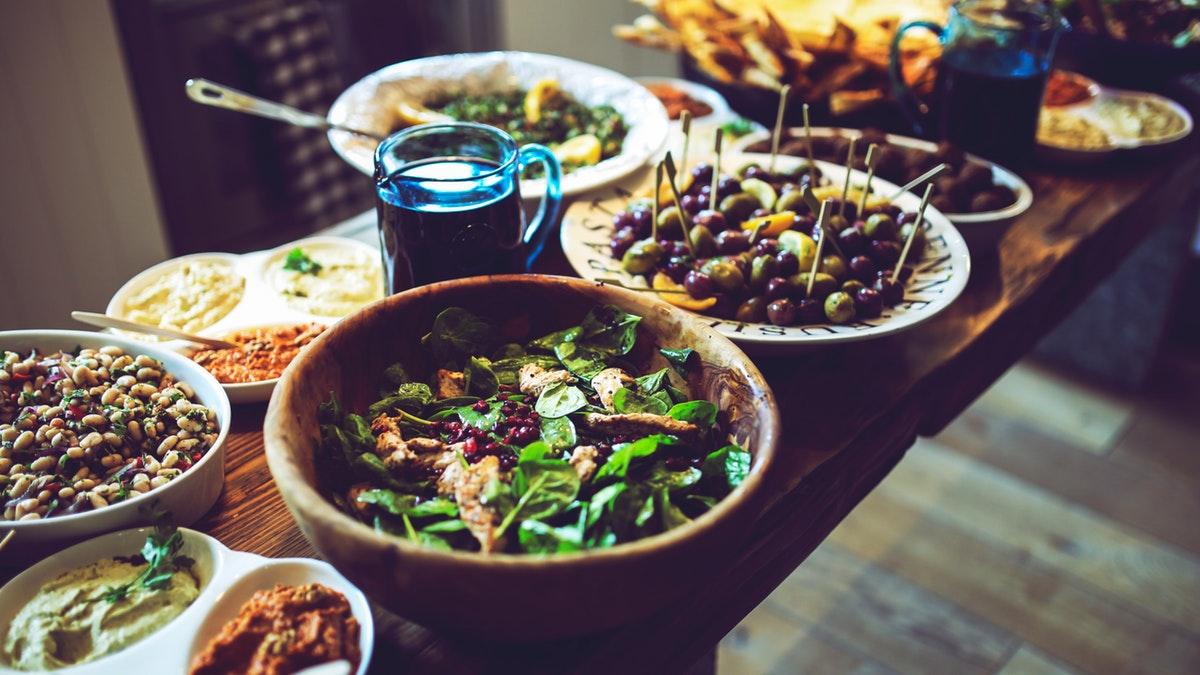 iLEAD AV Multicultural Feast