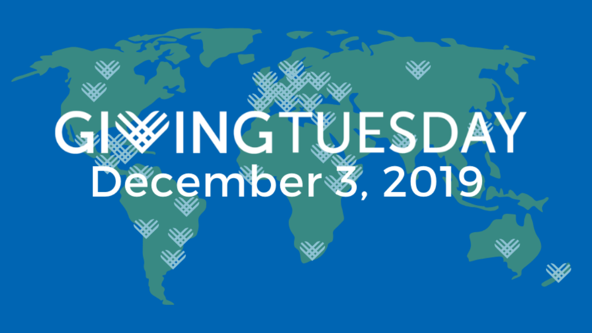 iLEAD AV Giving Tuesday