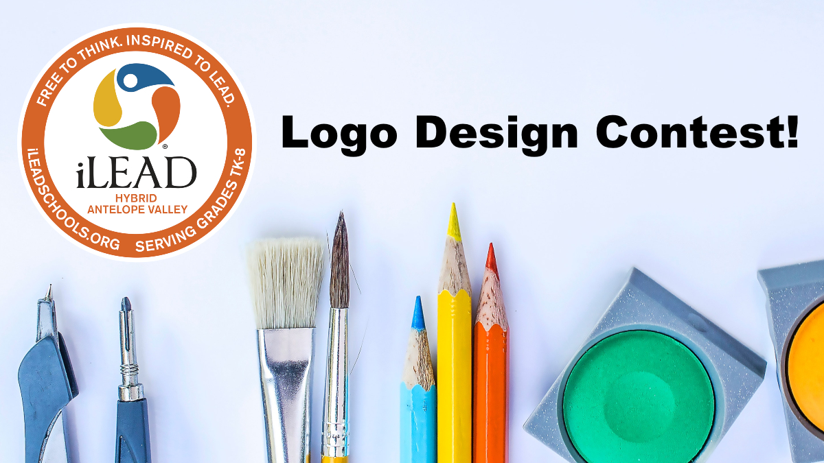 iLEAD Antelope Valley Logo Design Contest