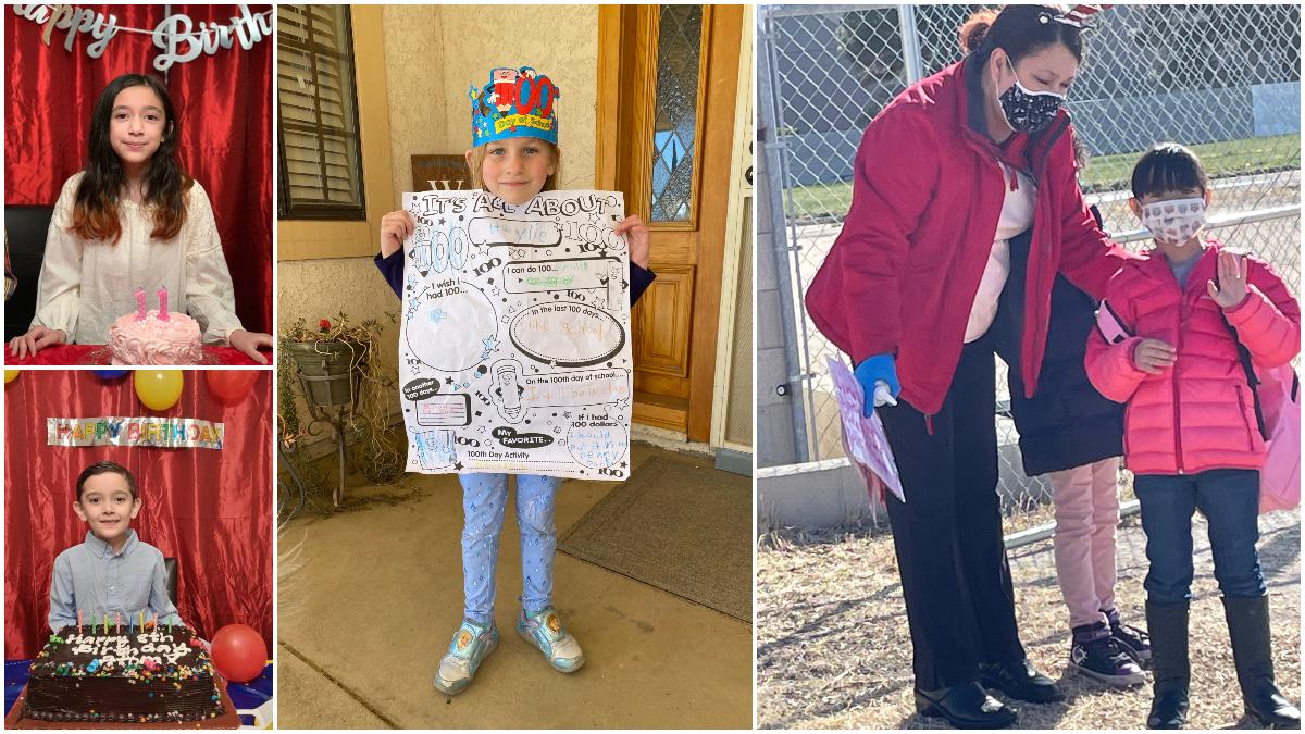 iLEAD Antelope Valley learners