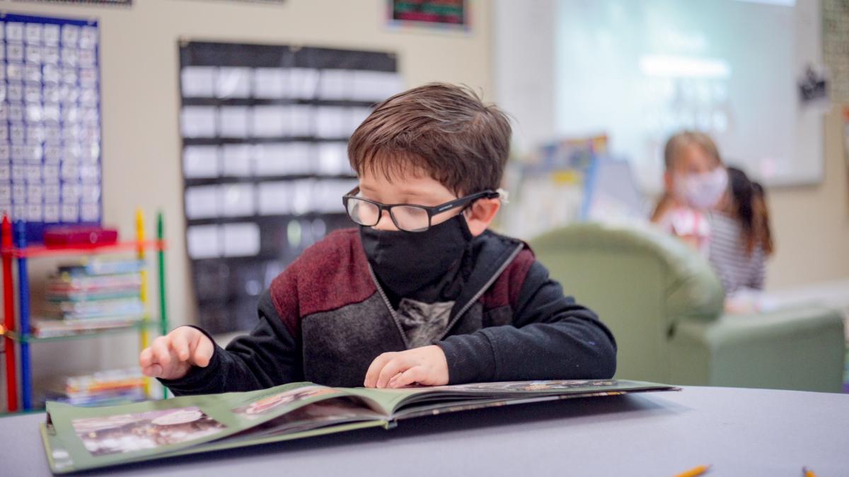 iLEAD AV Charter School Learner